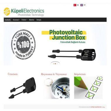 Küpeli Elektronik